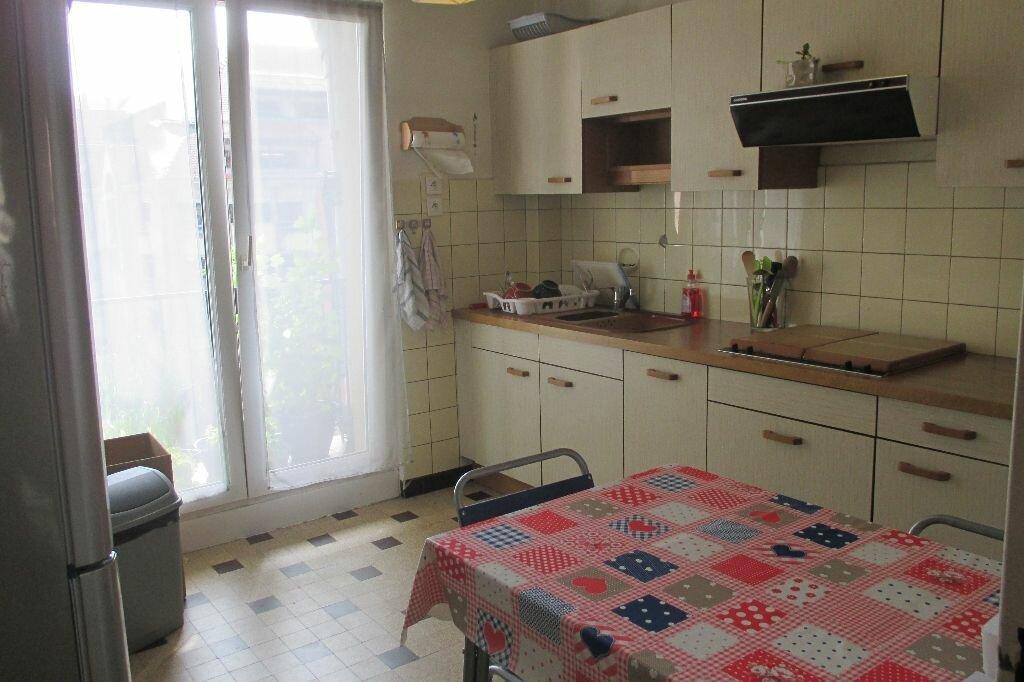 Appartement à louer 2 51.33m2 à Strasbourg vignette-7