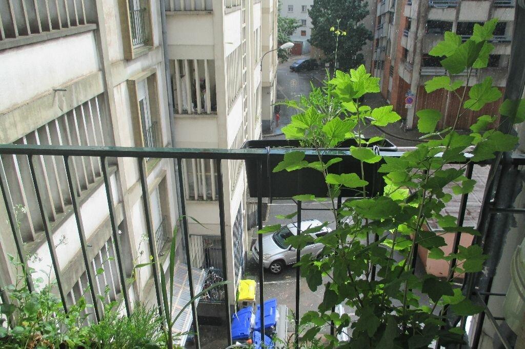 Appartement à louer 2 51.33m2 à Strasbourg vignette-9