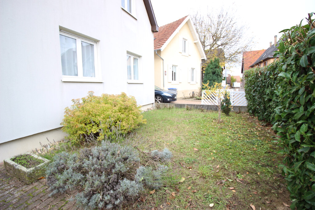Maison à louer 4 130m2 à Souffelweyersheim vignette-12