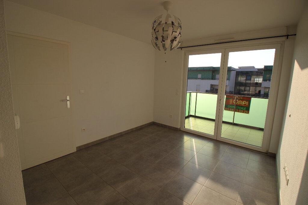 Appartement à louer 2 37.77m2 à Oberhausbergen vignette-3