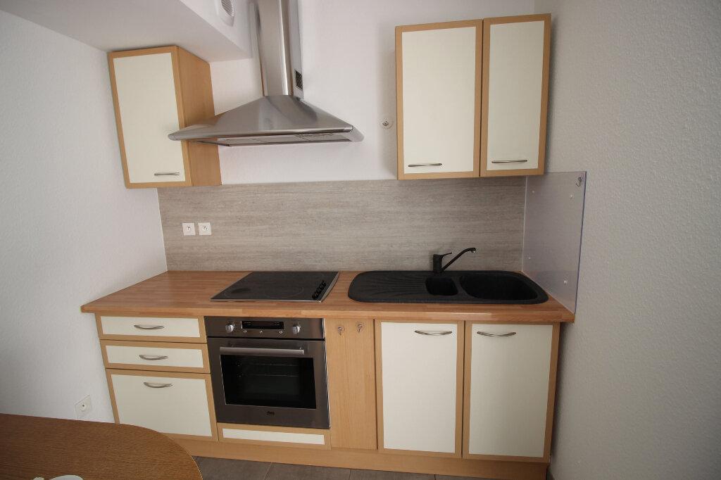 Appartement à louer 2 37.77m2 à Oberhausbergen vignette-4