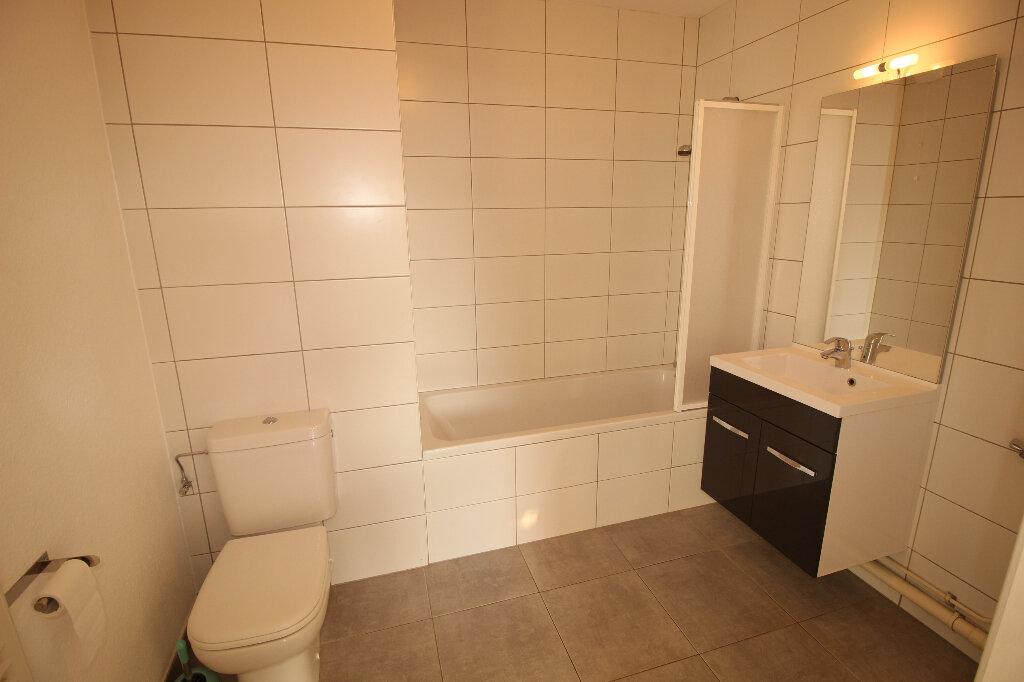 Appartement à louer 2 37.77m2 à Oberhausbergen vignette-6