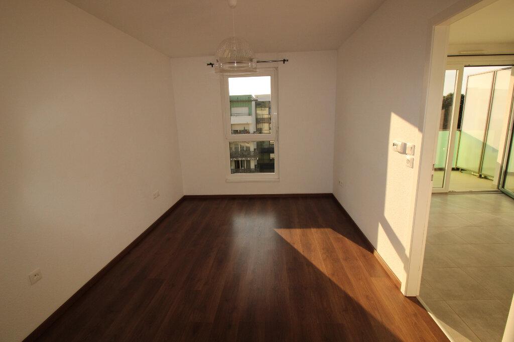 Appartement à louer 2 37.77m2 à Oberhausbergen vignette-7
