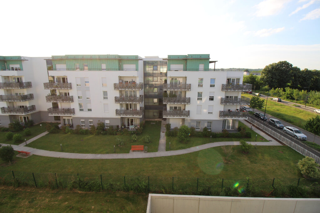 Appartement à louer 2 37.77m2 à Oberhausbergen vignette-10