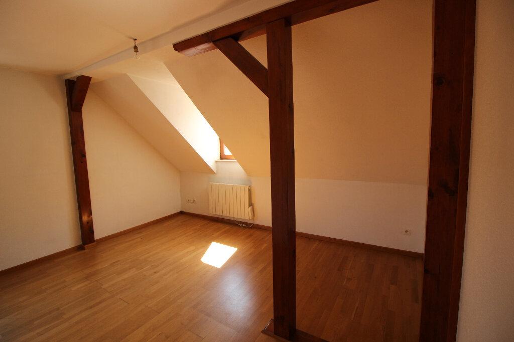 Appartement à louer 2 28.79m2 à Strasbourg vignette-4