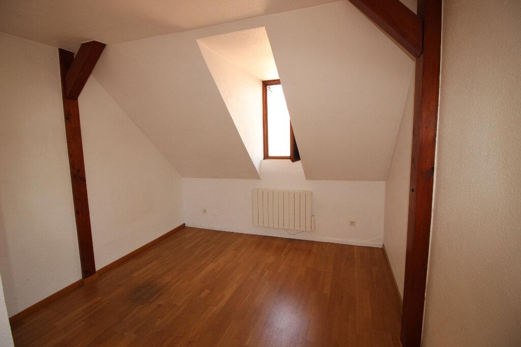 Appartement à louer 2 28.79m2 à Strasbourg vignette-5