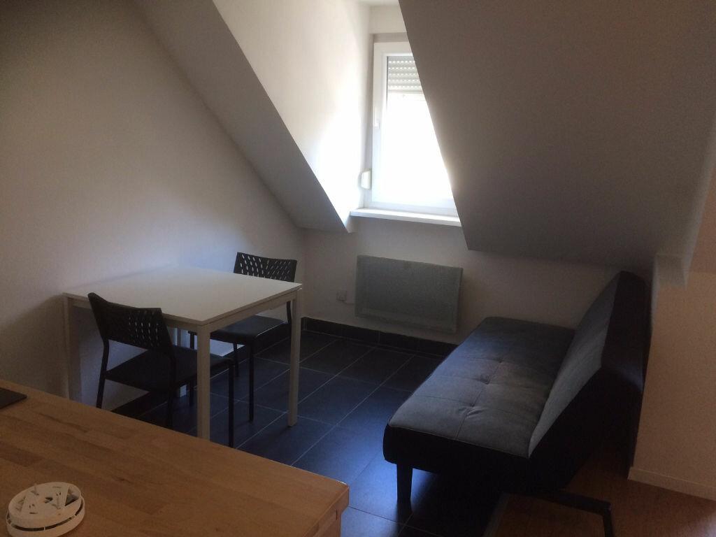 Appartement à louer 1 16m2 à Strasbourg vignette-4