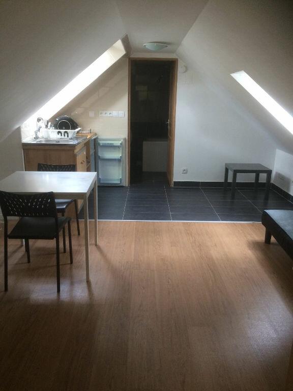 Appartement à louer 1 10m2 à Strasbourg vignette-1