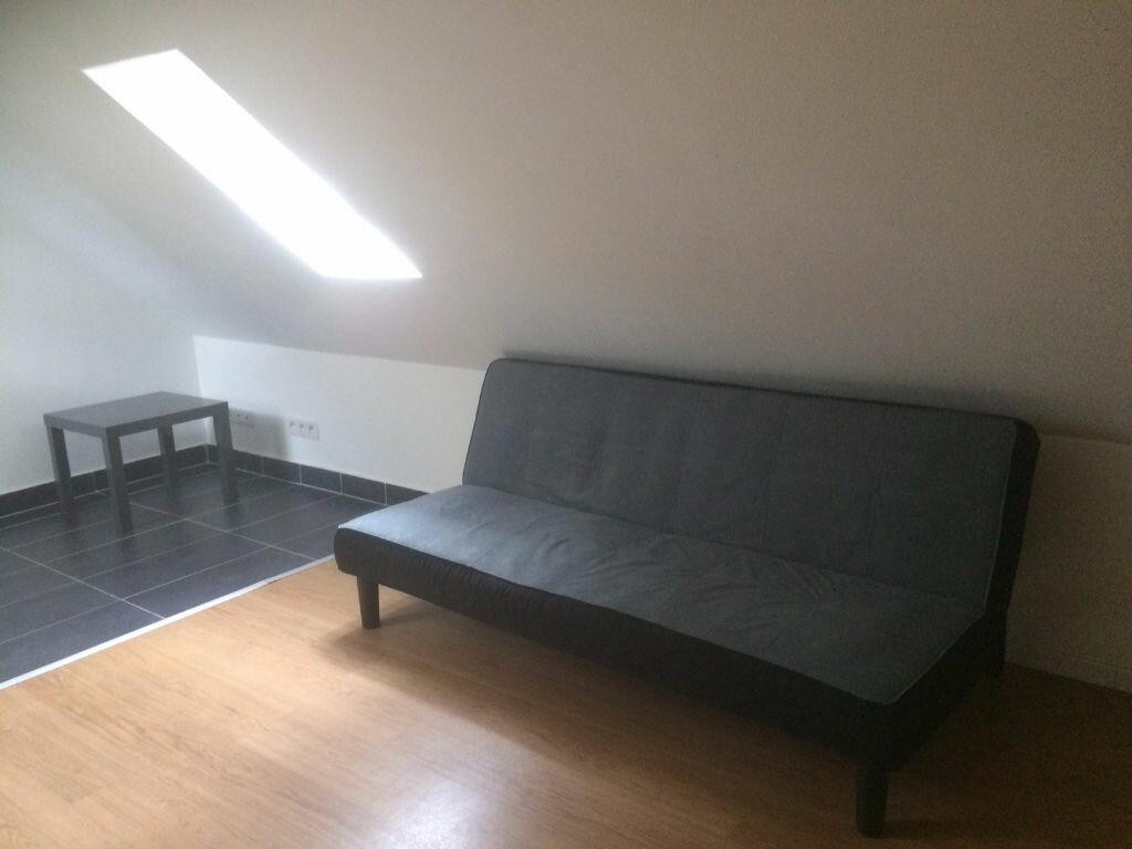 Appartement à louer 1 10m2 à Strasbourg vignette-2