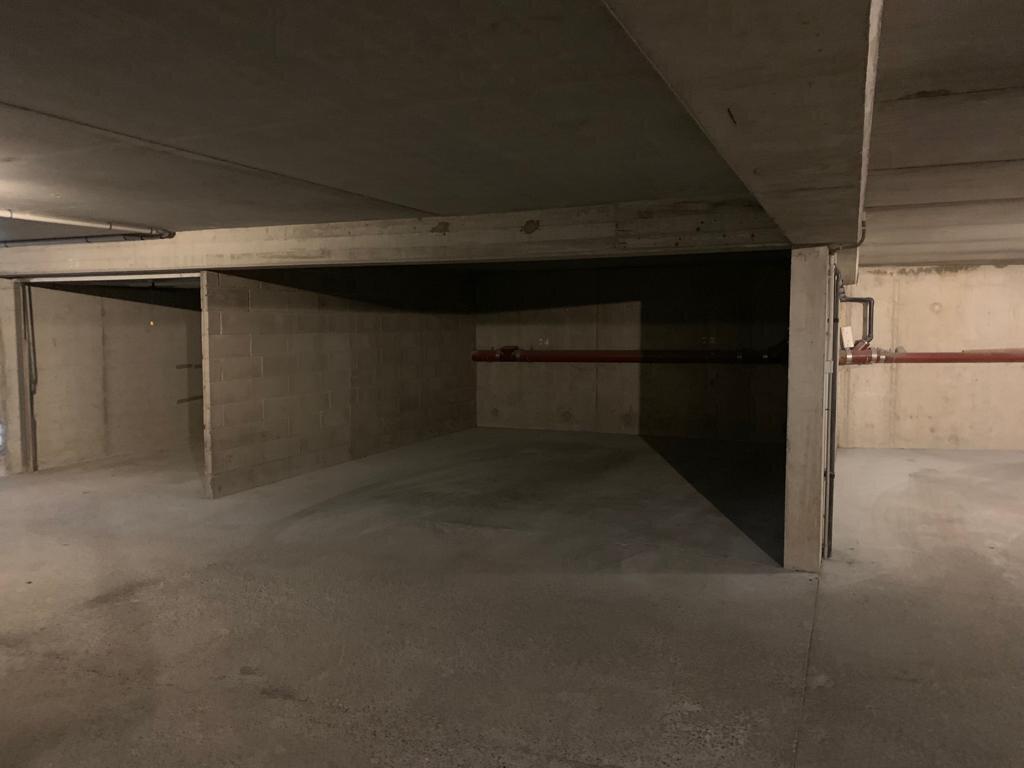 Appartement à louer 1 23.23m2 à Strasbourg vignette-5