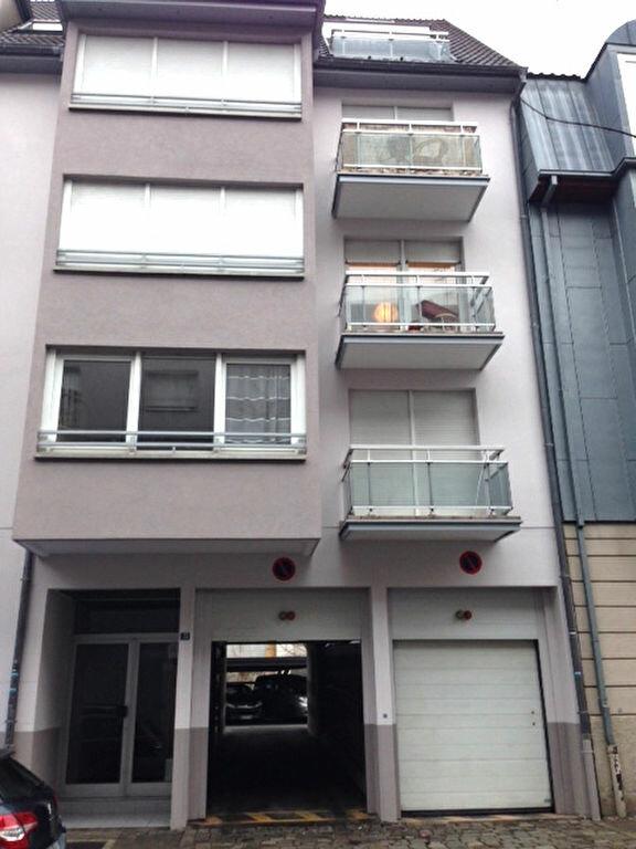 Appartement à louer 1 23.23m2 à Strasbourg vignette-6