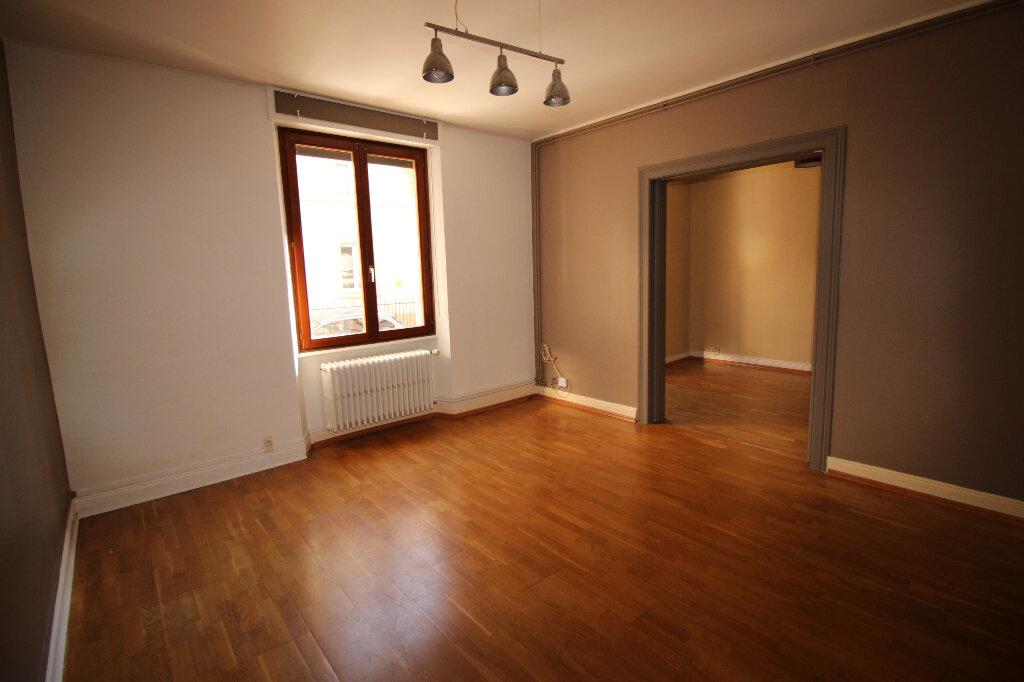 Appartement à louer 3 60m2 à Schiltigheim vignette-1