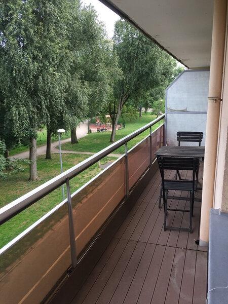 Appartement à louer 1 32.19m2 à Strasbourg vignette-1