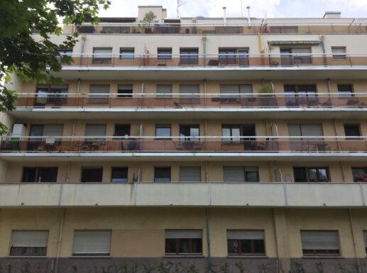 Appartement à louer 1 32.19m2 à Strasbourg vignette-6