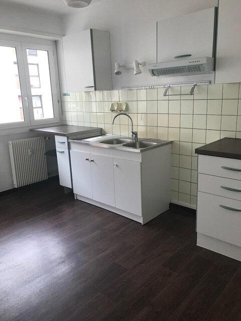 Appartement à louer 2 56.63m2 à Strasbourg vignette-2