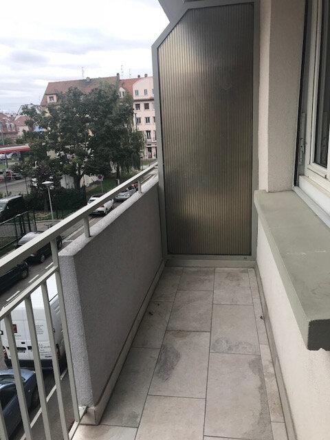 Appartement à louer 2 56.63m2 à Strasbourg vignette-8