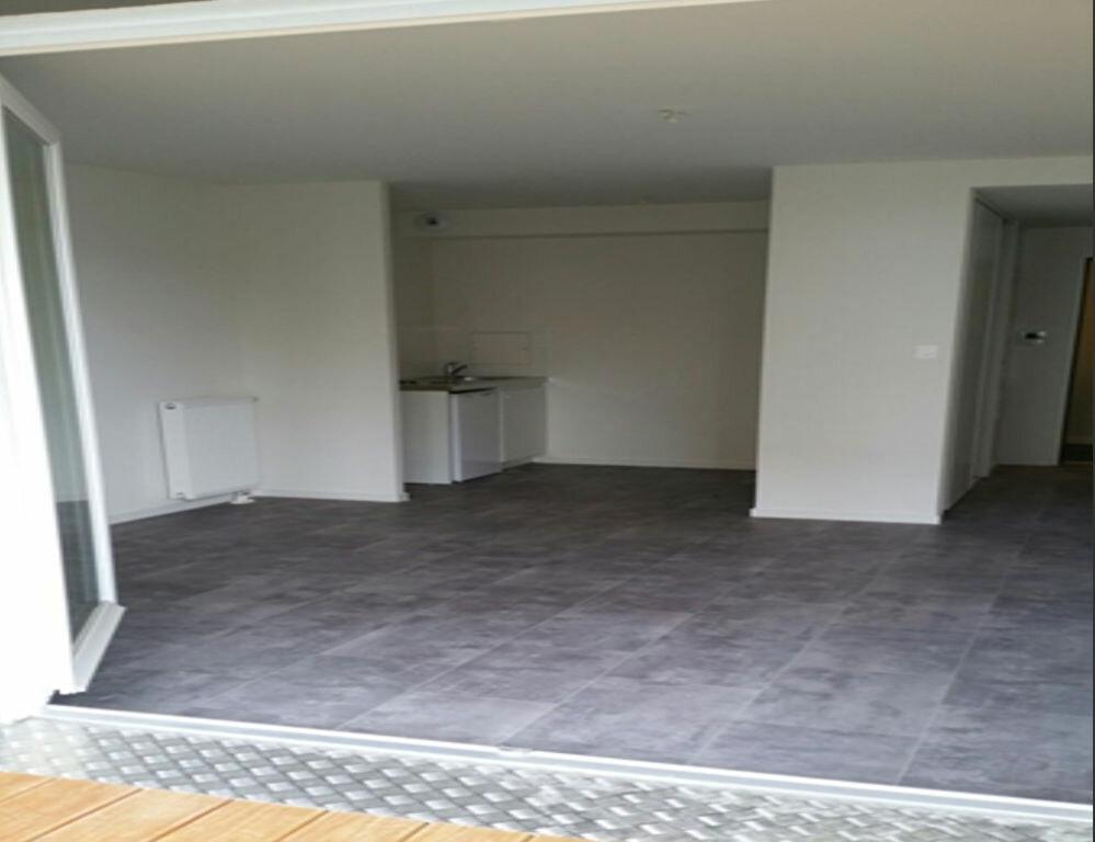 Appartement à louer 2 42.94m2 à Strasbourg vignette-3