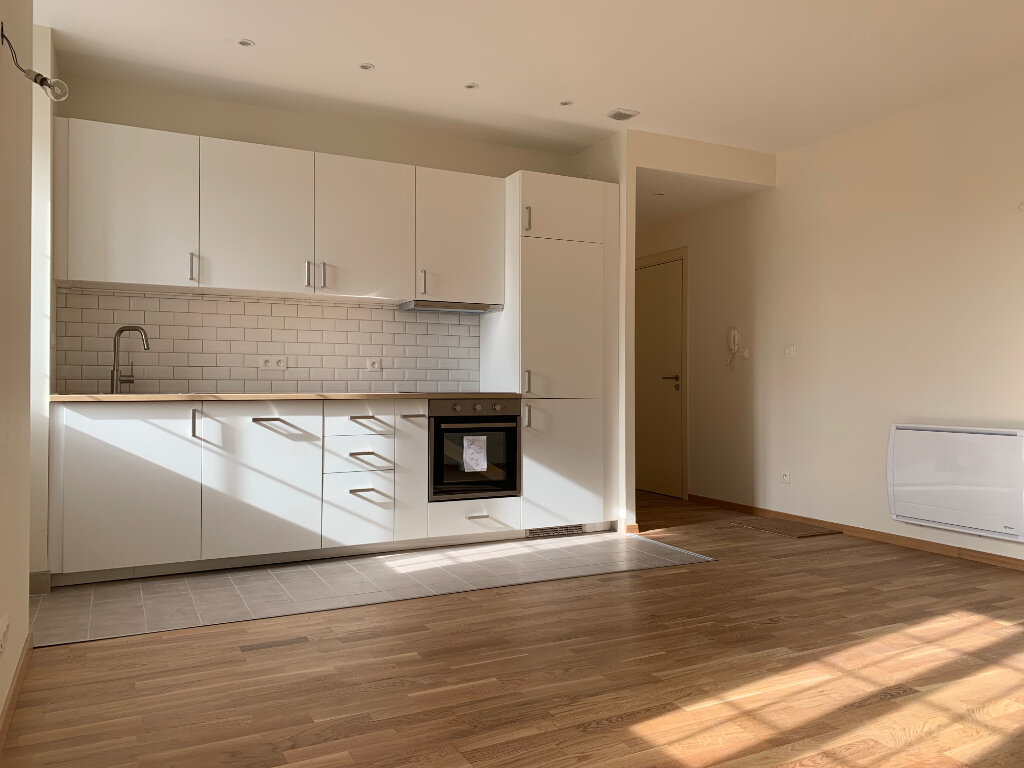 Appartement à louer 2 41.12m2 à Schiltigheim vignette-1