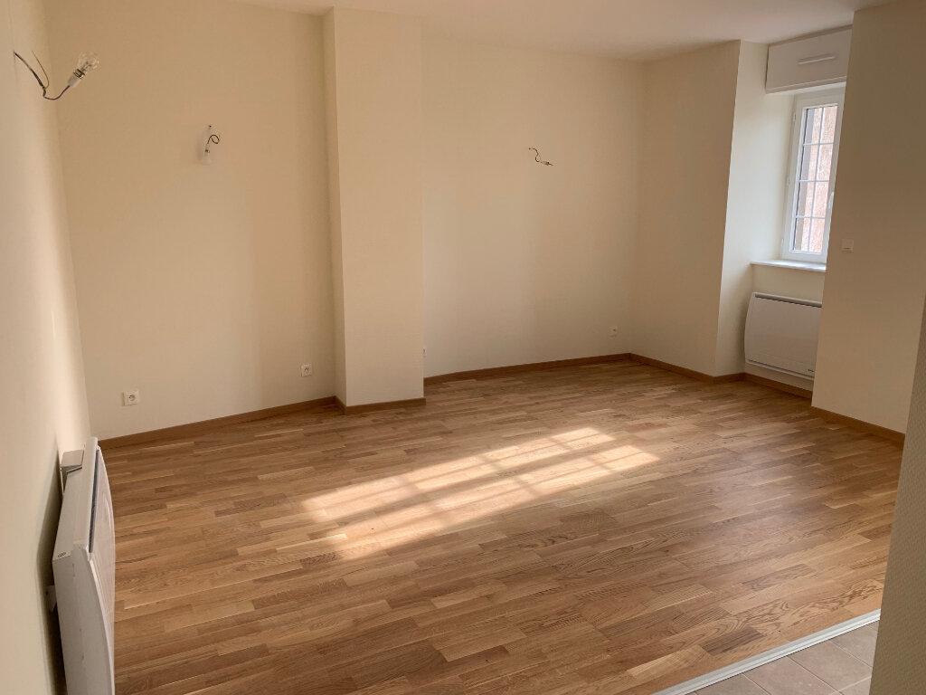 Appartement à louer 2 41.12m2 à Schiltigheim vignette-2