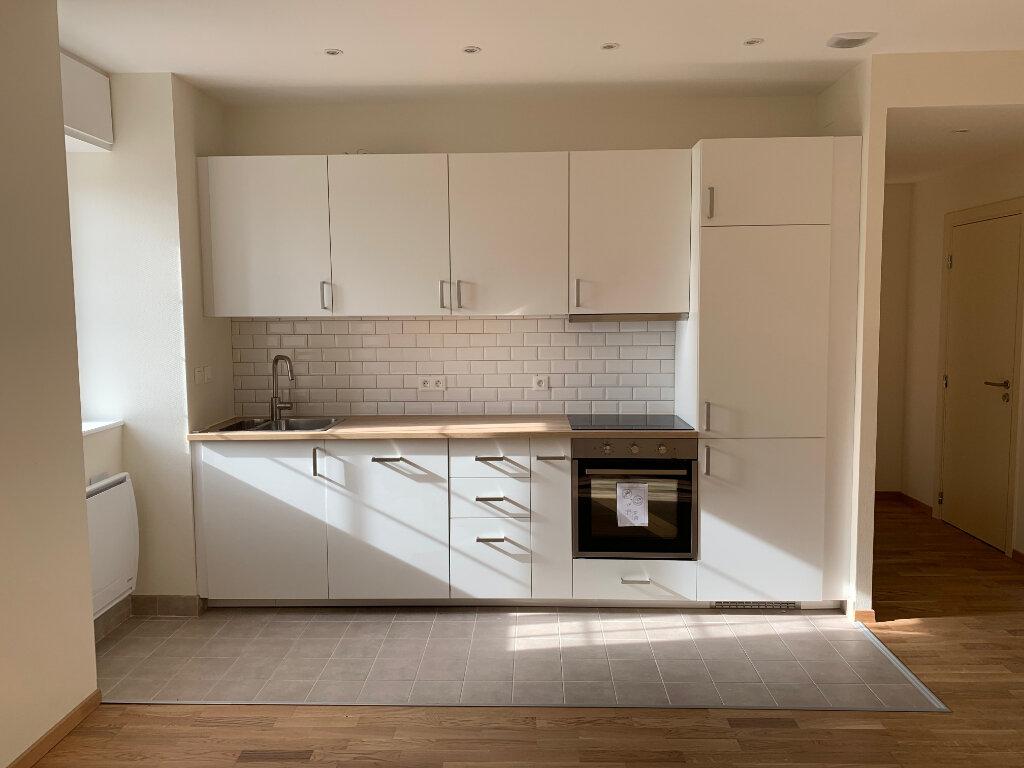 Appartement à louer 2 41.12m2 à Schiltigheim vignette-6
