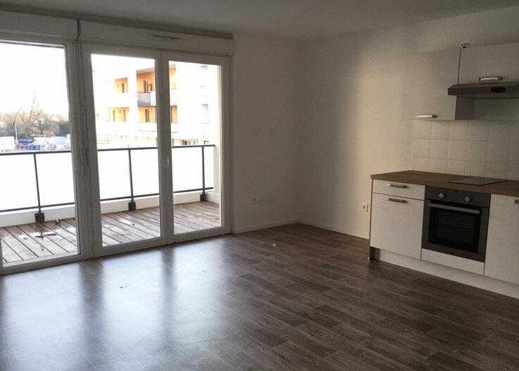 Appartement à louer 3 61.25m2 à Lingolsheim vignette-3