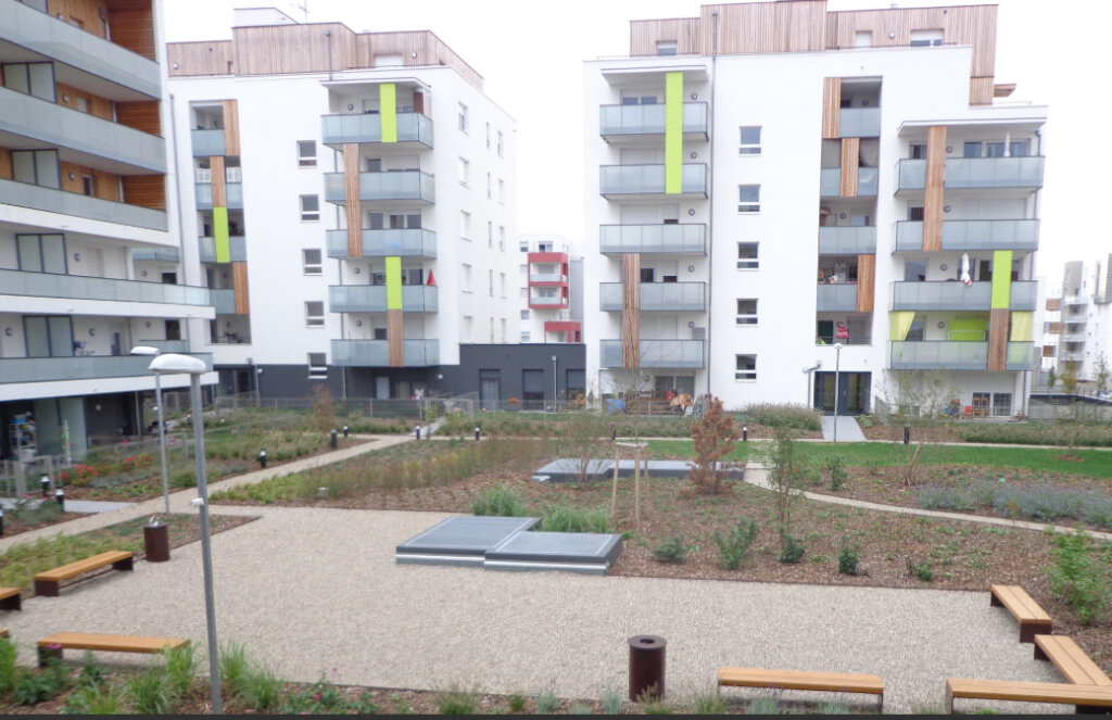 Appartement à louer 3 61.25m2 à Lingolsheim vignette-6