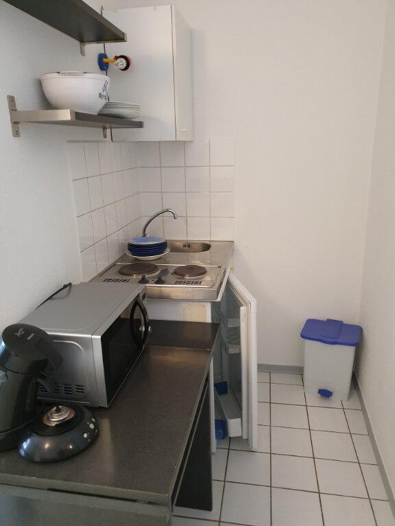 Appartement à louer 1 16.94m2 à Strasbourg vignette-3