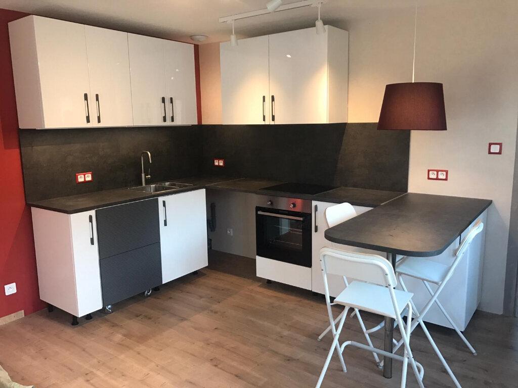 Maison à louer 2 40m2 à Griesheim-près-Molsheim vignette-1