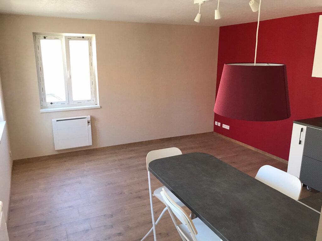 Maison à louer 2 40m2 à Griesheim-près-Molsheim vignette-2