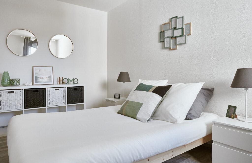 Appartement à louer 2 37.6m2 à Lingolsheim vignette-1