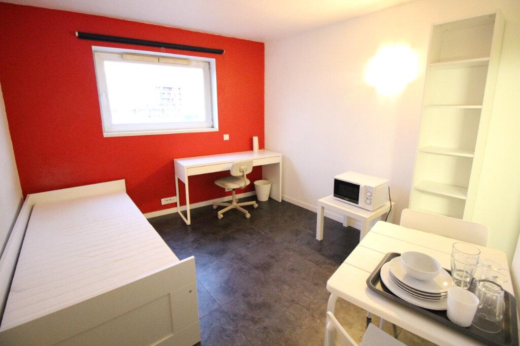 Appartement à louer 1 20m2 à Strasbourg vignette-1