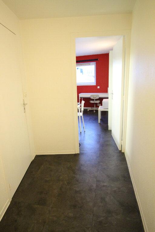 Appartement à louer 1 20m2 à Strasbourg vignette-4