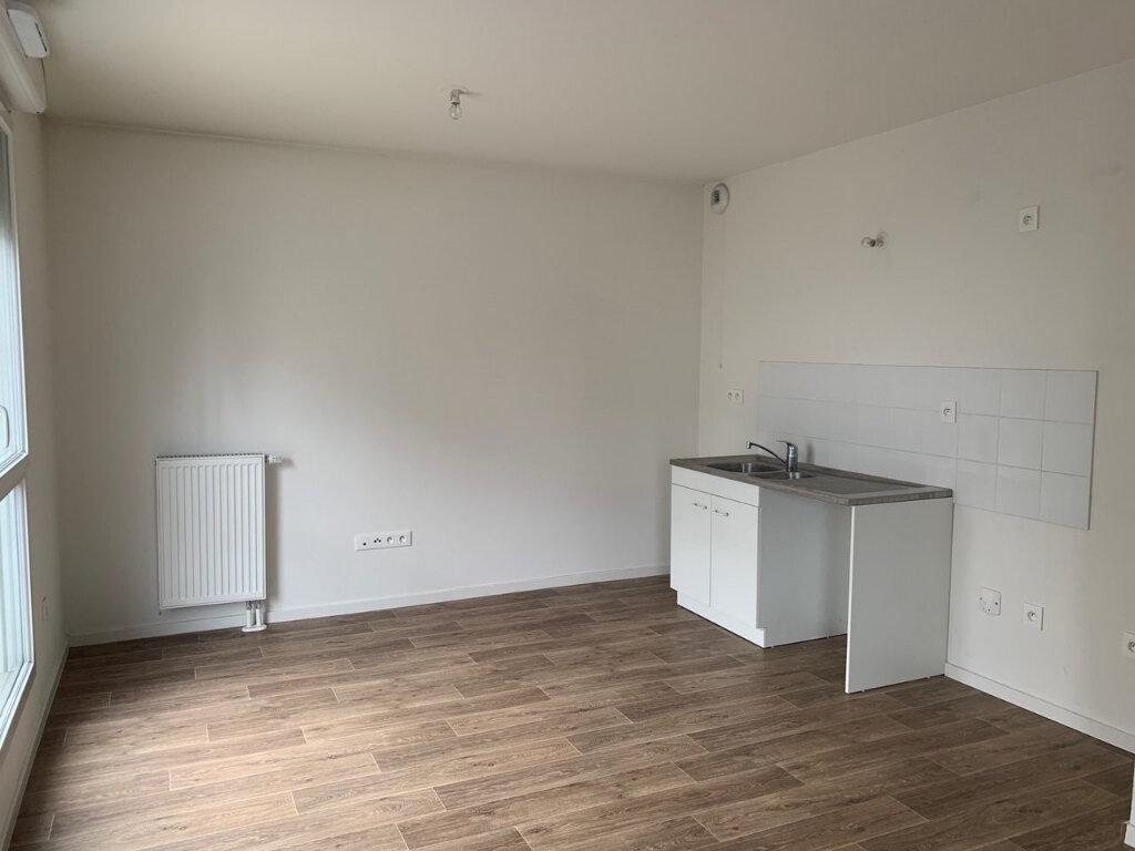 Appartement à louer 2 43.65m2 à Strasbourg vignette-2