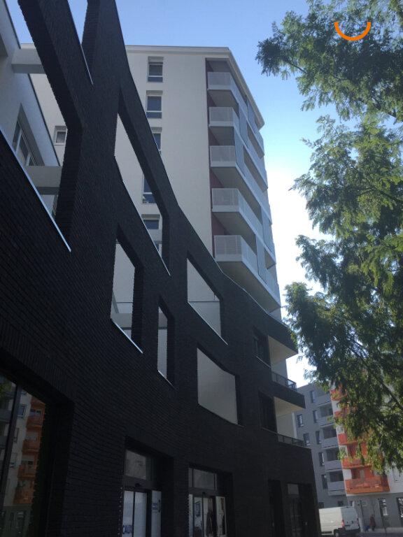Appartement à louer 2 43.65m2 à Strasbourg vignette-5
