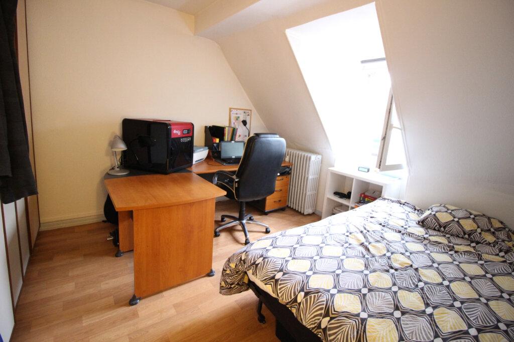Appartement à louer 1 30m2 à Strasbourg vignette-2
