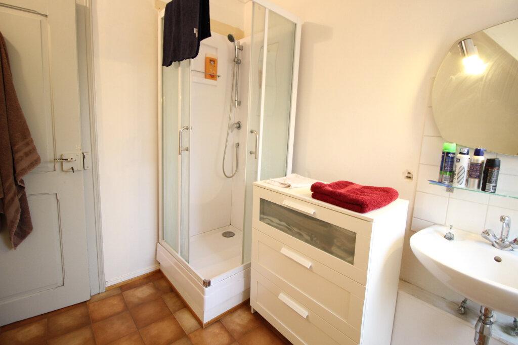 Appartement à louer 1 30m2 à Strasbourg vignette-5