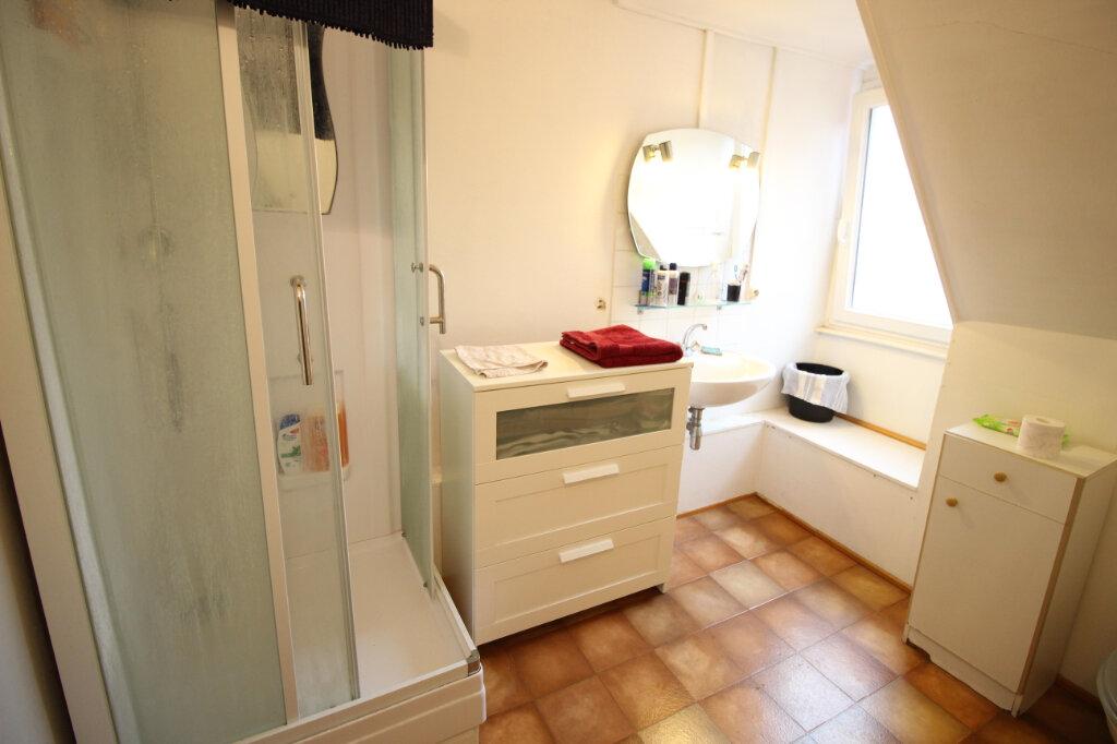 Appartement à louer 1 30m2 à Strasbourg vignette-6