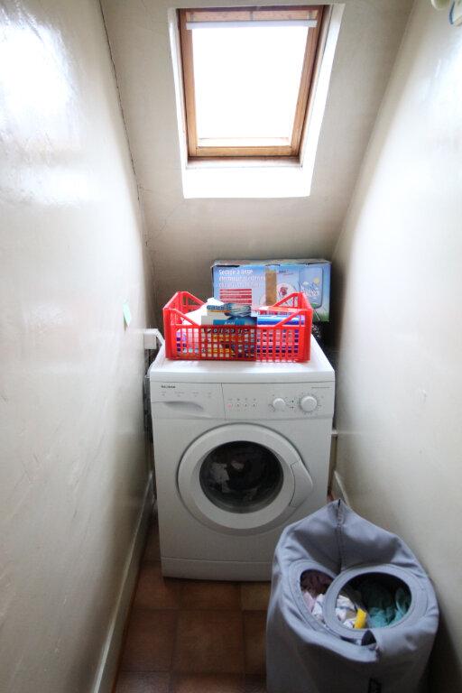 Appartement à louer 1 30m2 à Strasbourg vignette-7