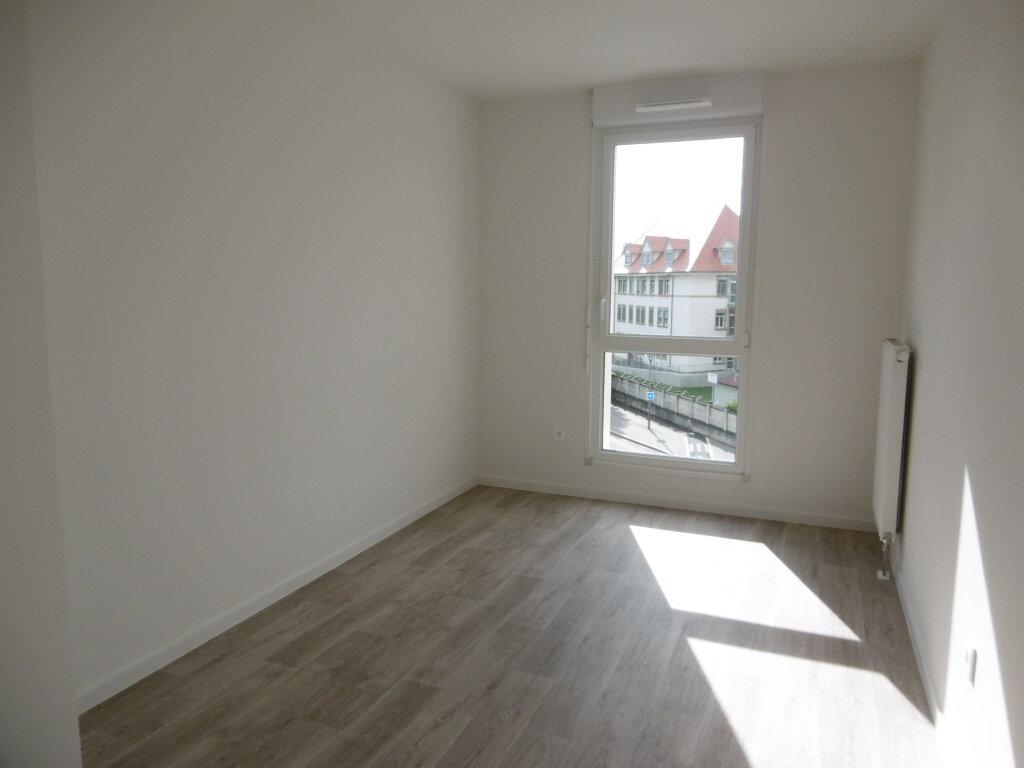 Appartement à louer 3 62.26m2 à Strasbourg vignette-3