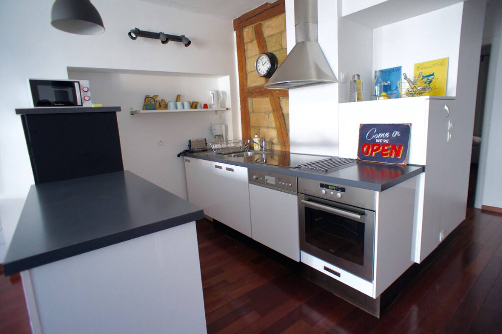 Appartement à louer 2 54.68m2 à Strasbourg vignette-2