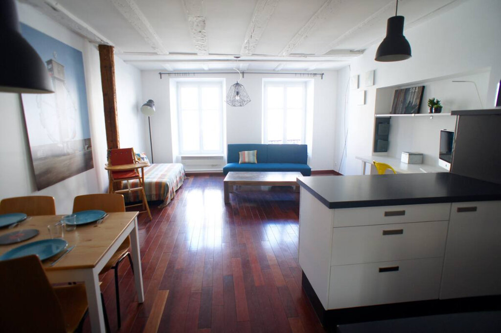 Appartement à louer 2 54.68m2 à Strasbourg vignette-3