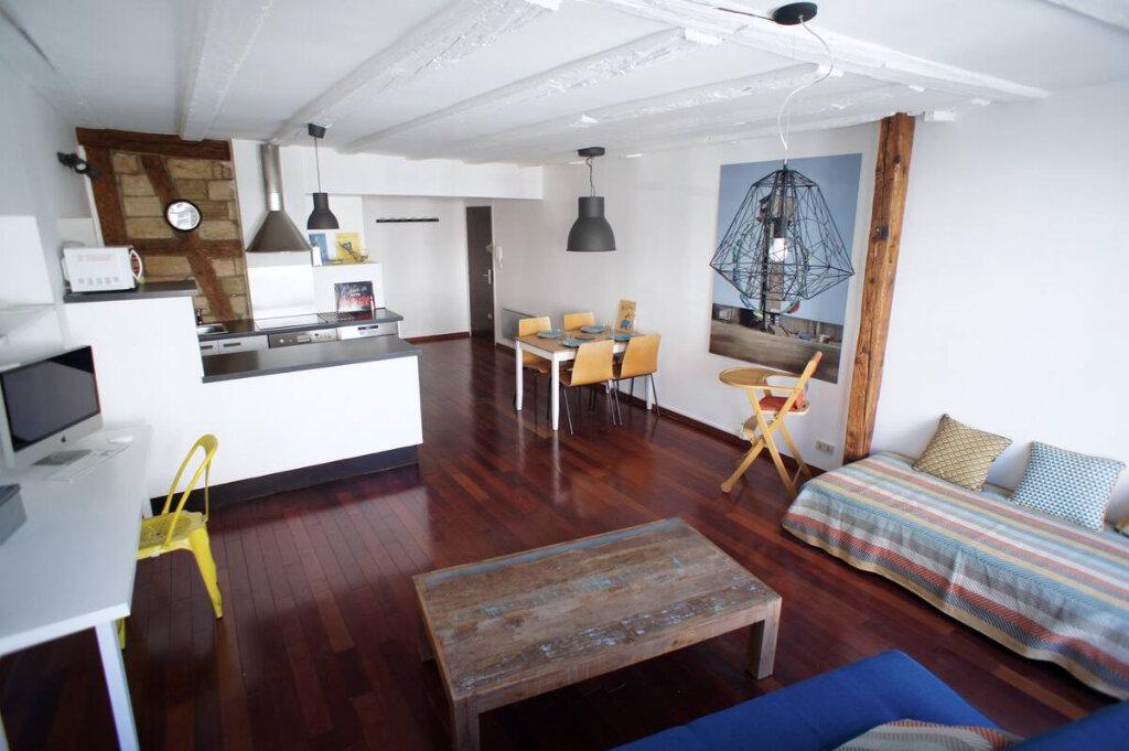 Appartement à louer 2 54.68m2 à Strasbourg vignette-4
