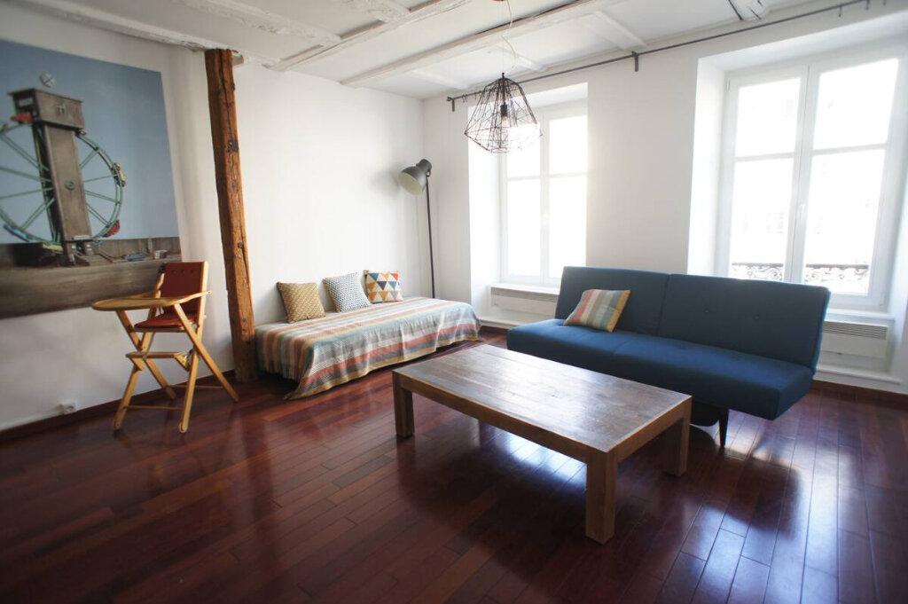 Appartement à louer 2 54.68m2 à Strasbourg vignette-5