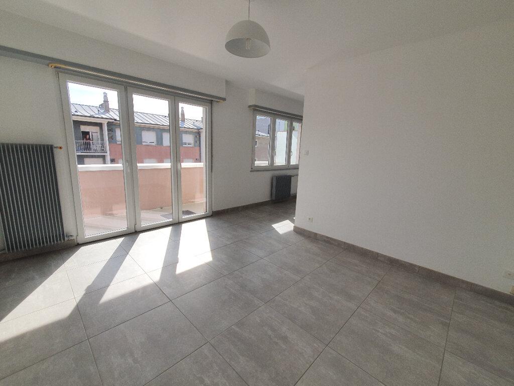 Appartement à louer 2 41.31m2 à Strasbourg vignette-3