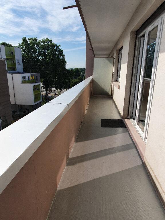 Appartement à louer 2 41.31m2 à Strasbourg vignette-5