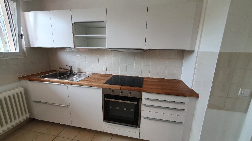 Appartement à louer 2 51m2 à Strasbourg vignette-1