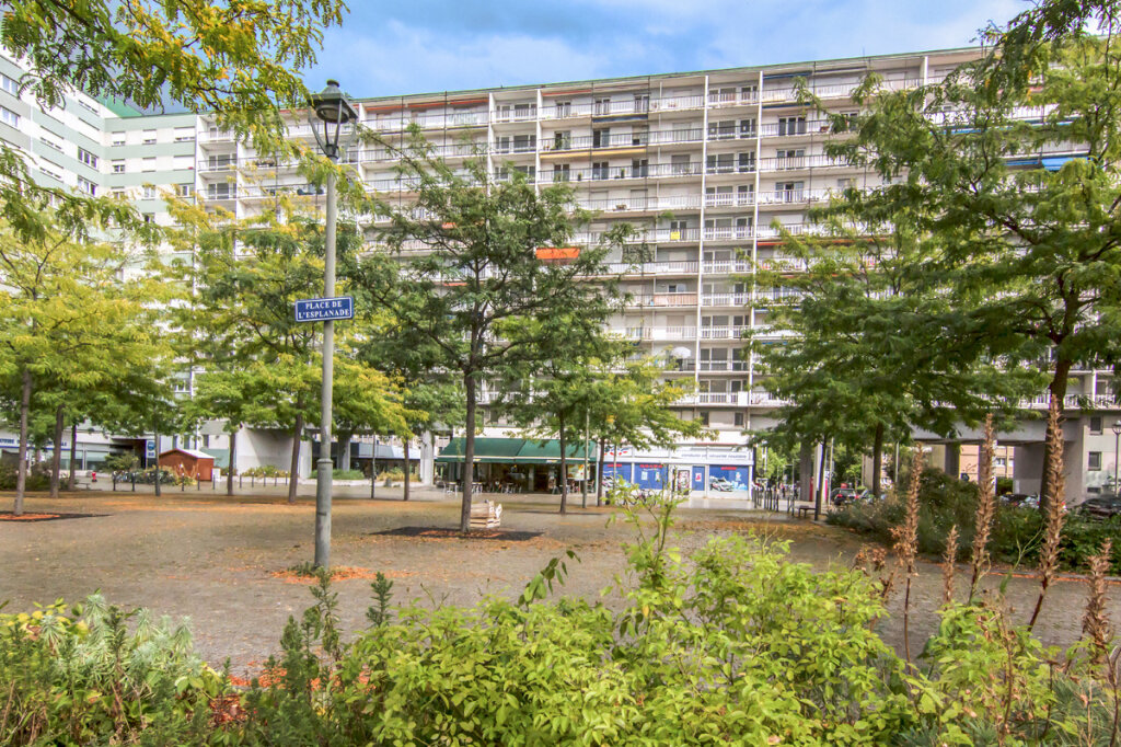 Appartement à louer 1 10.59m2 à Strasbourg vignette-7