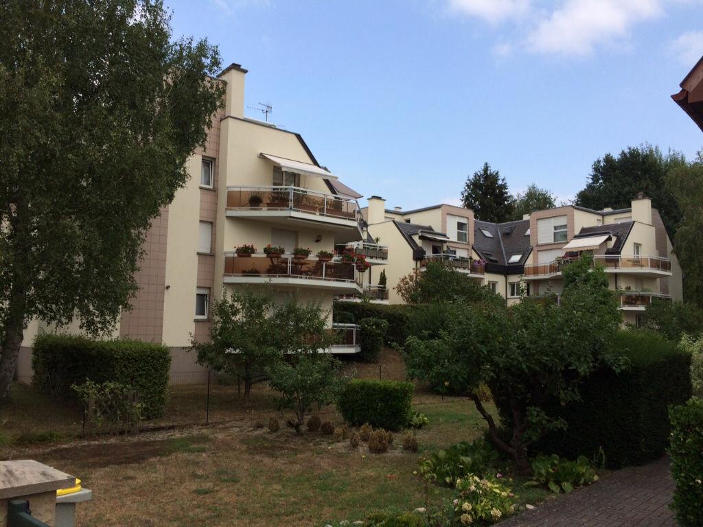 Appartement à louer 2 49m2 à Strasbourg vignette-1