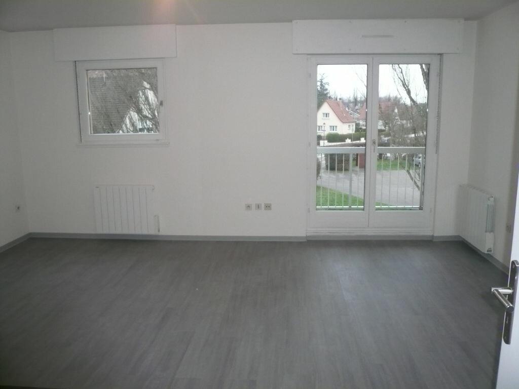 Appartement à louer 1 31m2 à Ostwald vignette-2