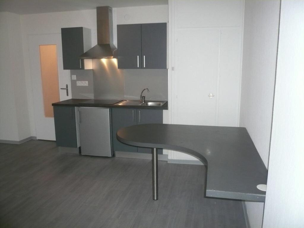 Appartement à louer 1 31m2 à Ostwald vignette-3